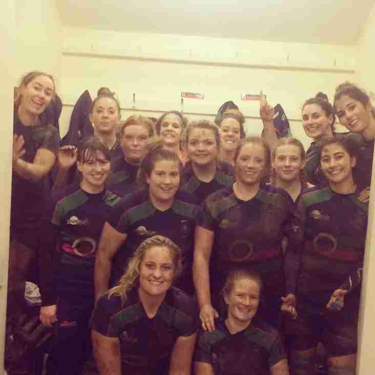 Nuns beat Crowthorne