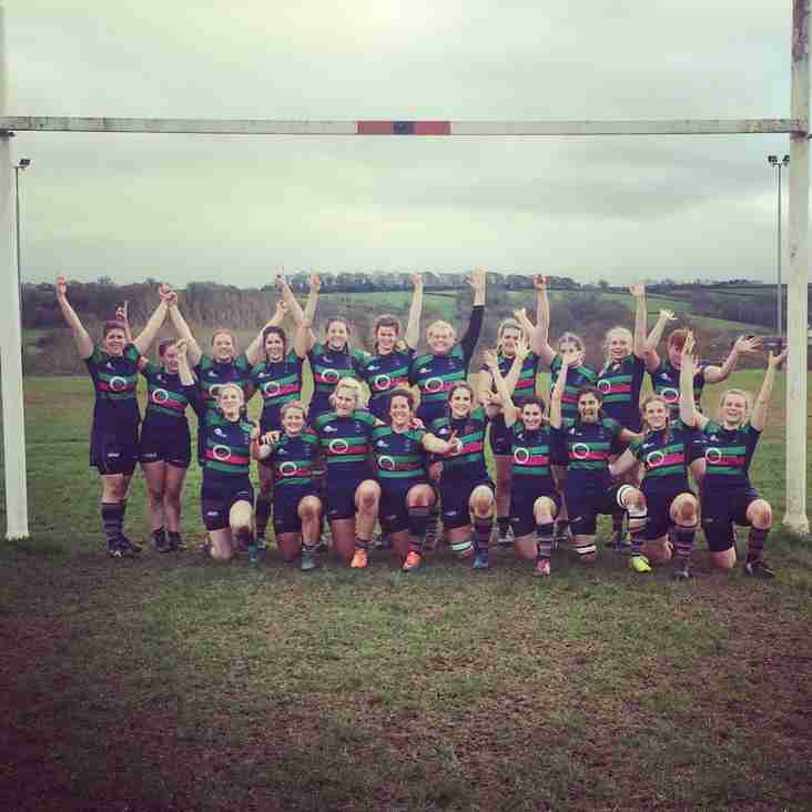 Nuns in National Junior Cup Semi-Final!