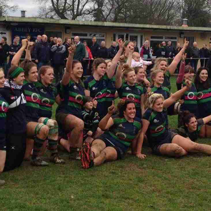 NUNS REACH JUNIOR CUP FINAL