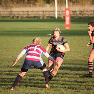 Abbey Nuns Secure West Country Win