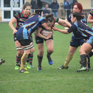 Nuns Wrap Up League In Style