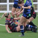 Nuns keep Championship Hopes Alive with Draw