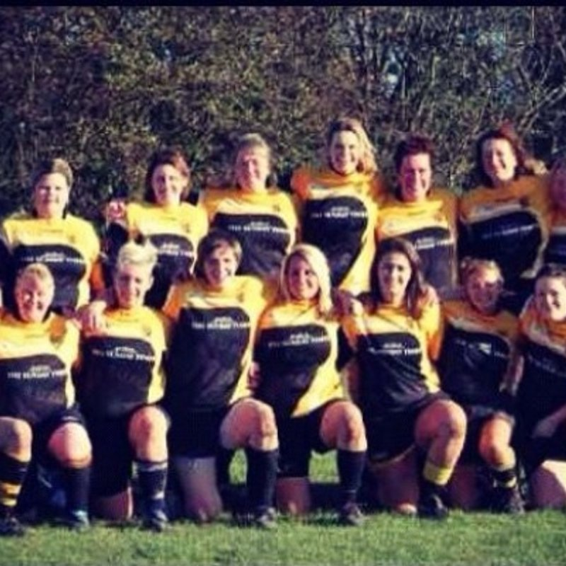 Leigh Ladies beat Vale of Lune 0 - 101