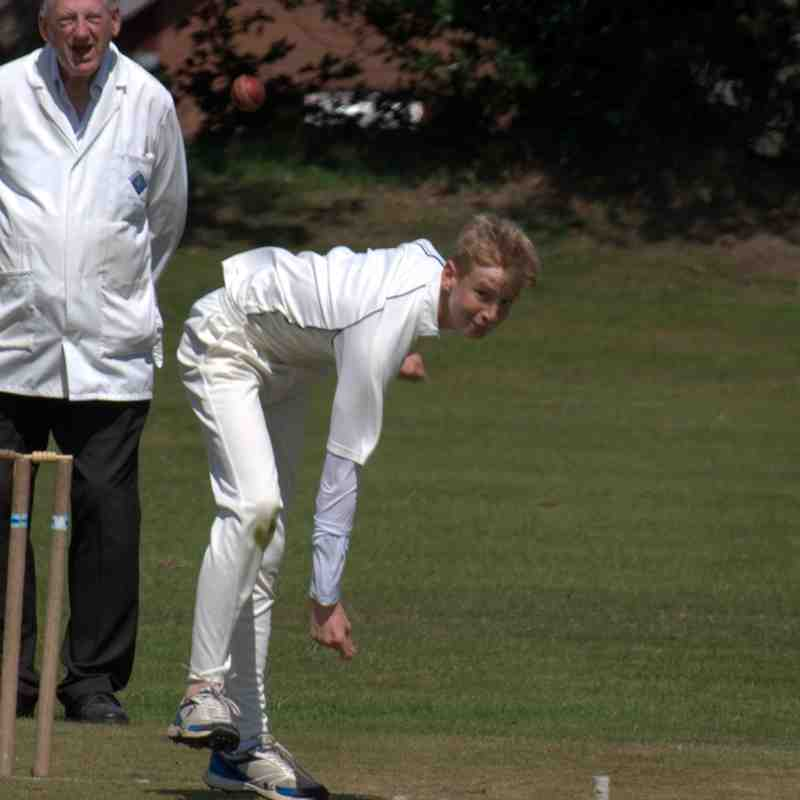 WCC III v Church Stretton 080815