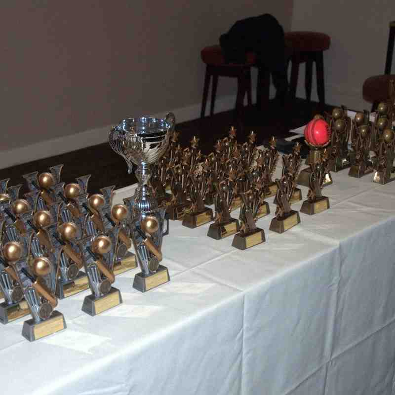 WCC Youth Presentation Evening 2016