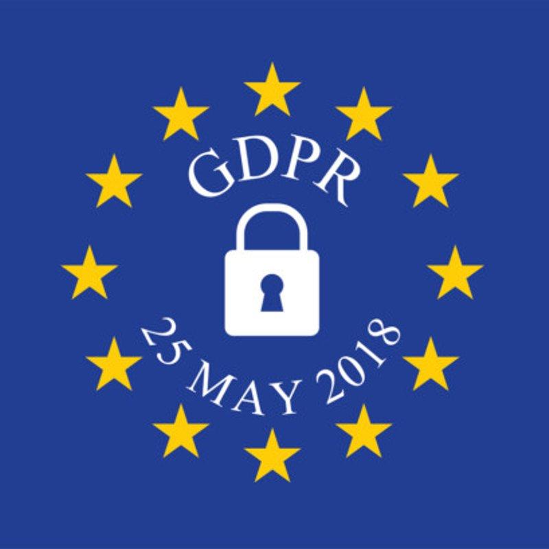 GDPR  - MJFC Privacy Policy