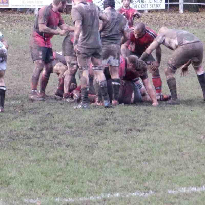Burton v Hereford Nov 2015