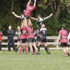 Bridgnorth 40 Hereford 0
