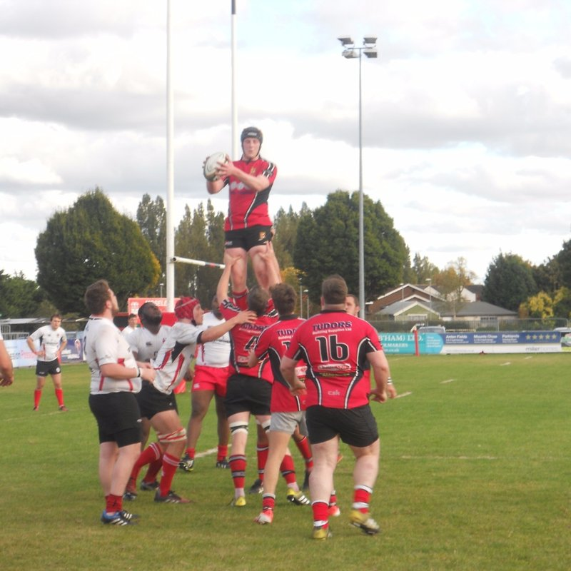 Travel to Moseley Oak on Saturday
