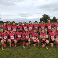 Hereford 1st Team 2018-9