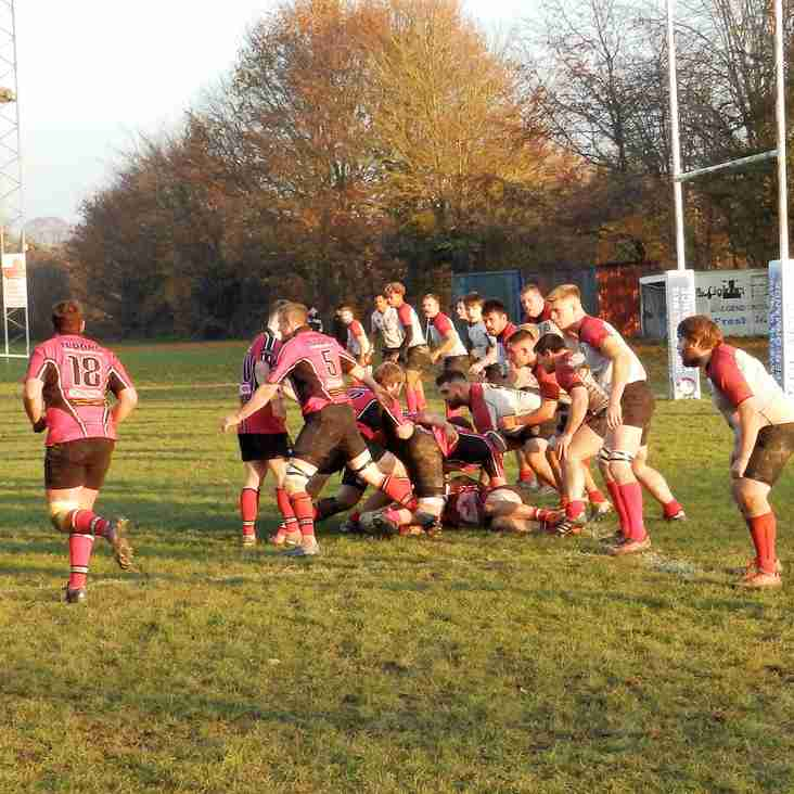Hereford 24 Moseley Oak 25