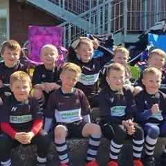 Wigan's Youngest Stars Shine