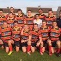 Men 1st XV beat Portobello FP 15 - 13