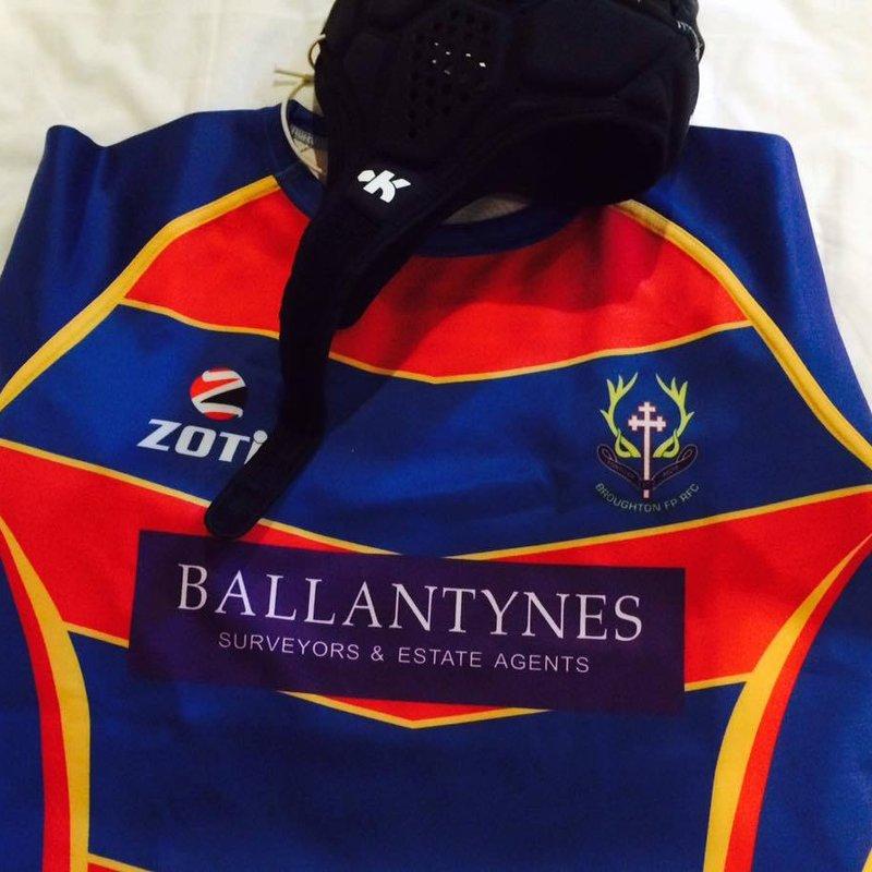 The Broughton Ballantyne Sevens
