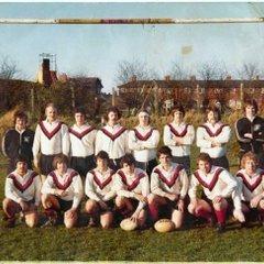 1979 Kippax RL Team