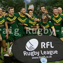 Forty-20 Cup Final Match Report
