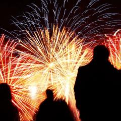 Fireworks Night - Saturday November 7th