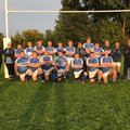 "3rd Team  - ""The Merlins"" beat Amersham and Chiltern 4 XV 15 - 0"