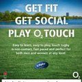 O2 Touch Returns to Camelot for 2018!