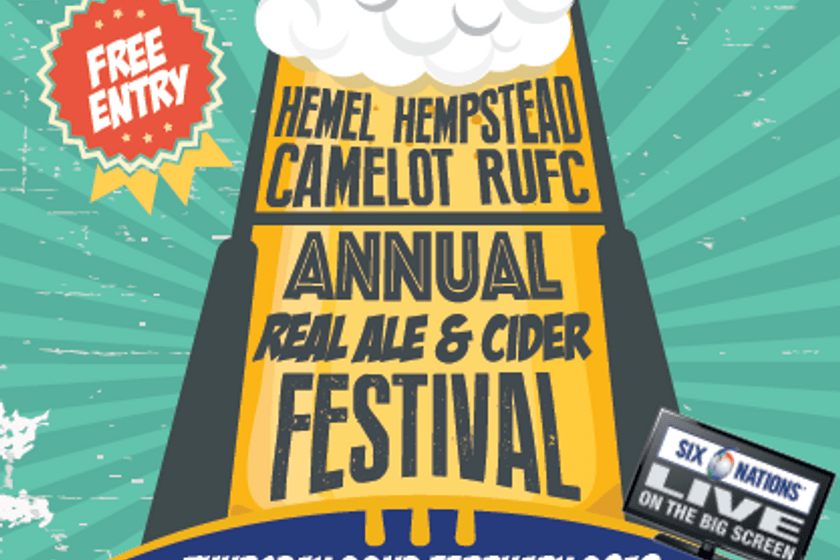 The Camelot Beer Festival Returns!