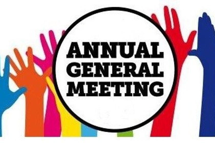 The 2018 Annual General Meeting  - June 8th - Agenda