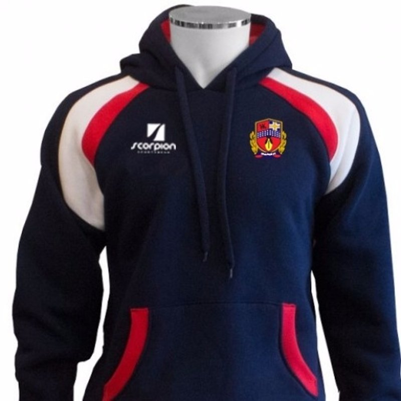 Clearance items at our club shop