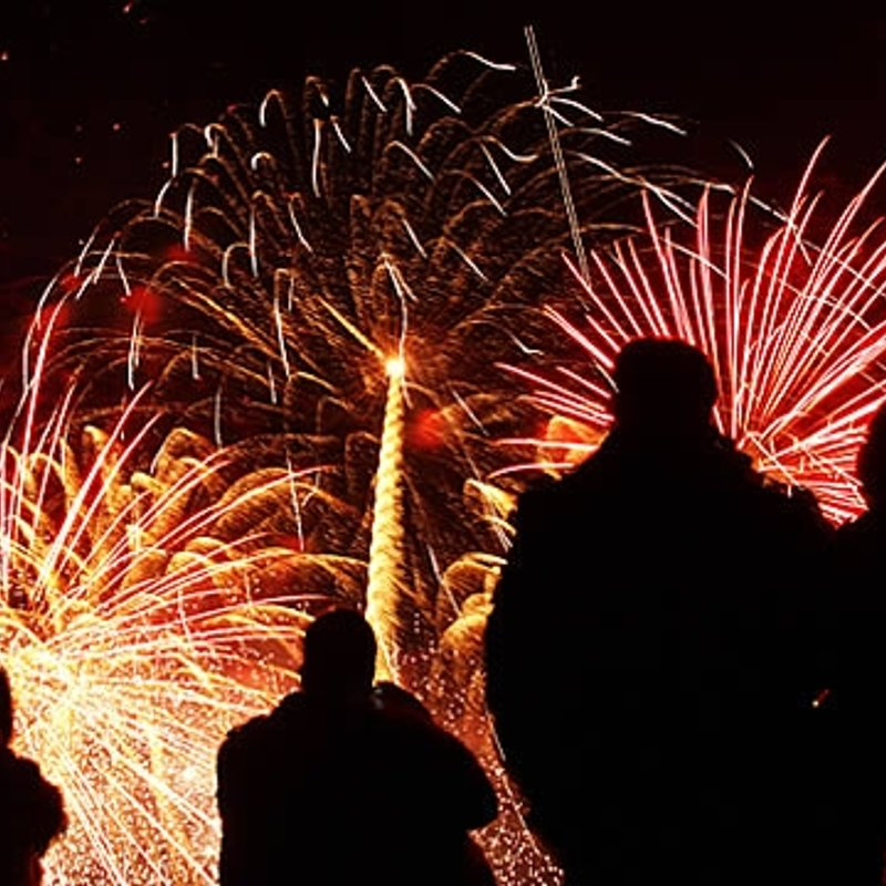 Fireworks night at KRFC confirmed for 10th November