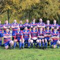 1st XV lose to Claverdon 19 - 45