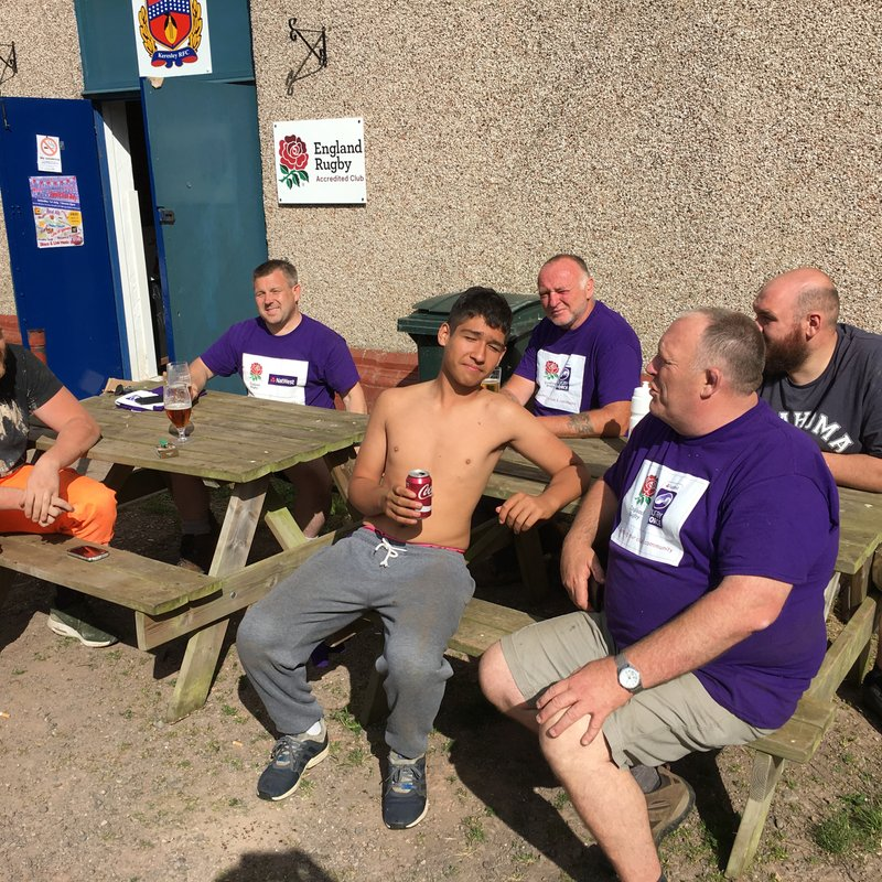 Natwest rugby force 2017 part 1