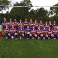 1st XV lose to Atherstone
