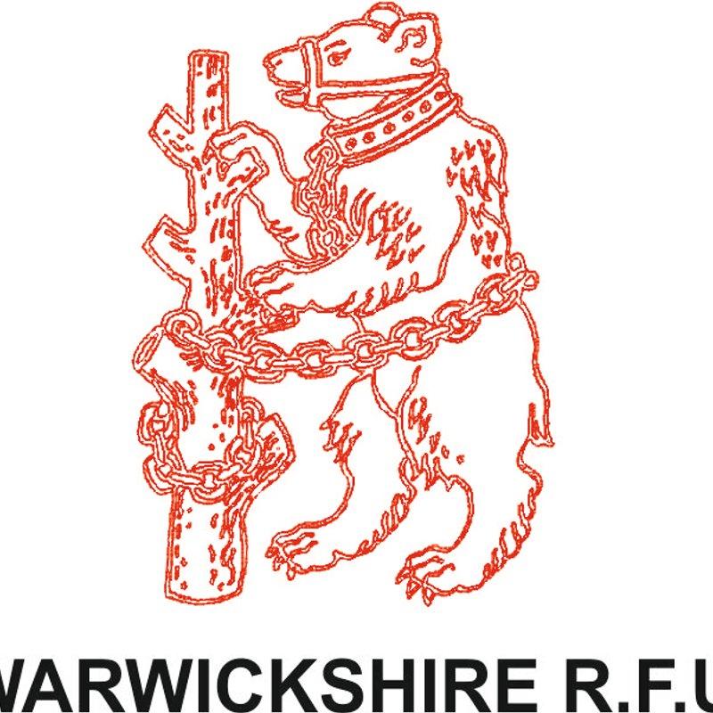 Some Warwickshire County dates