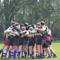 Under 15s lose to Rugby St Andrews 15 - 12