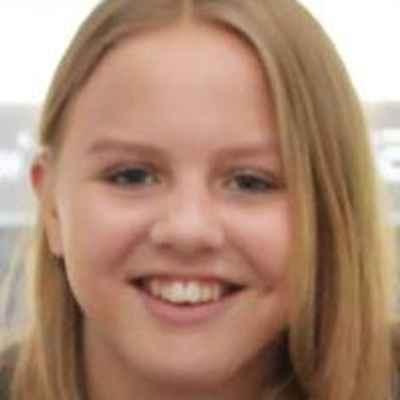 Arianne Parnham