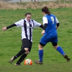 White Rose v Boldon
