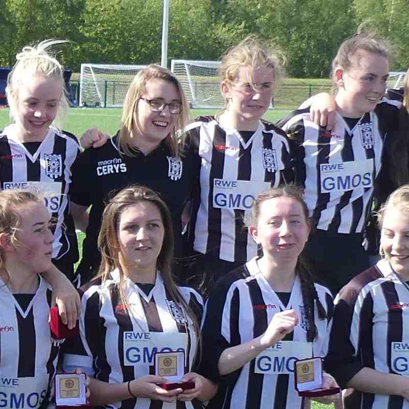 U16s County Cup Final 2017
