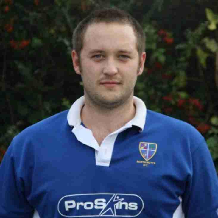 Matthew Curtis-Cooper named Men's 1st X1 Captain