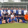 North Notts Hockey Club vs. Boots VI