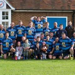 Northolt RFC vs Quintin RFC 2nd's