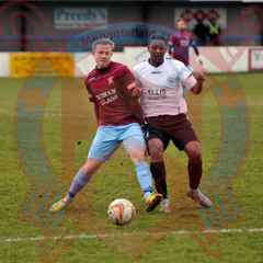 Totton Preview