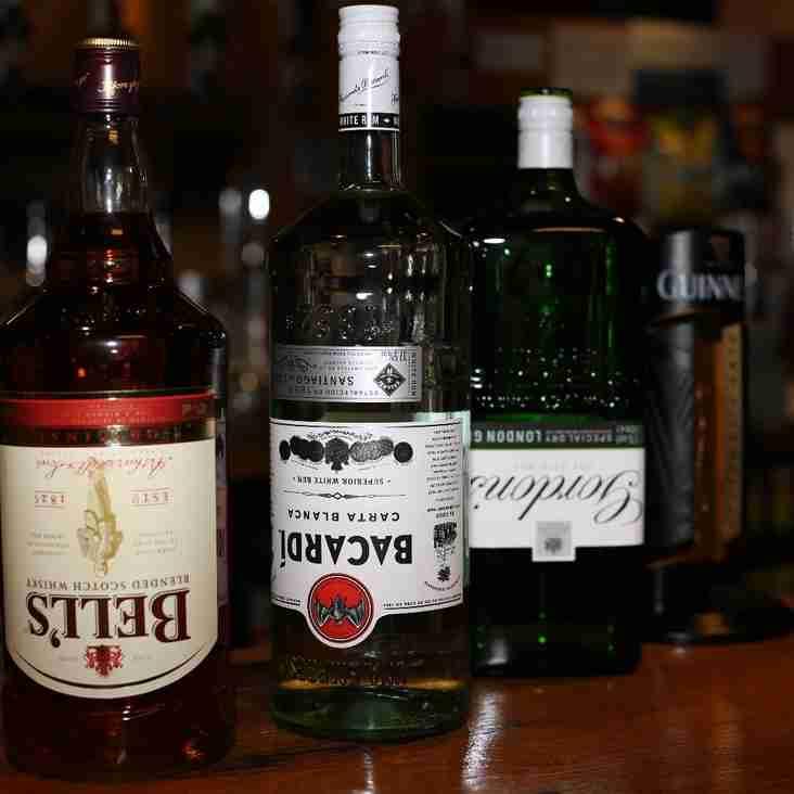 Bar Manager Vacancy