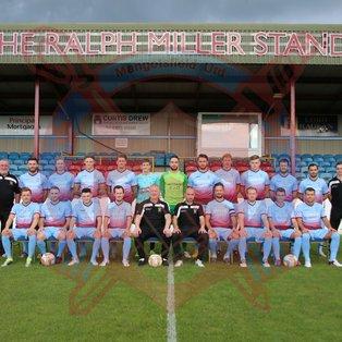 AFC Totton....0   Mangotsfield United...1