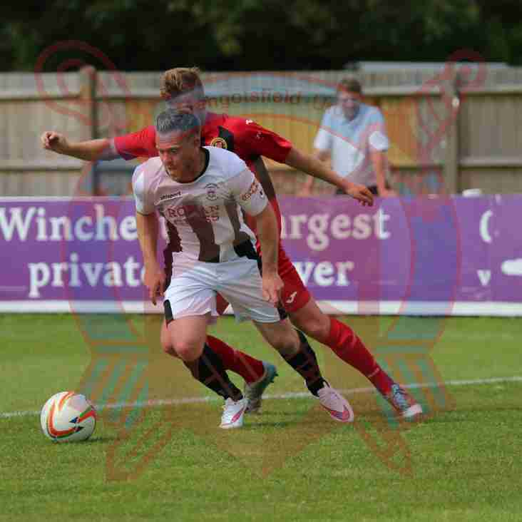 North Leigh Preview