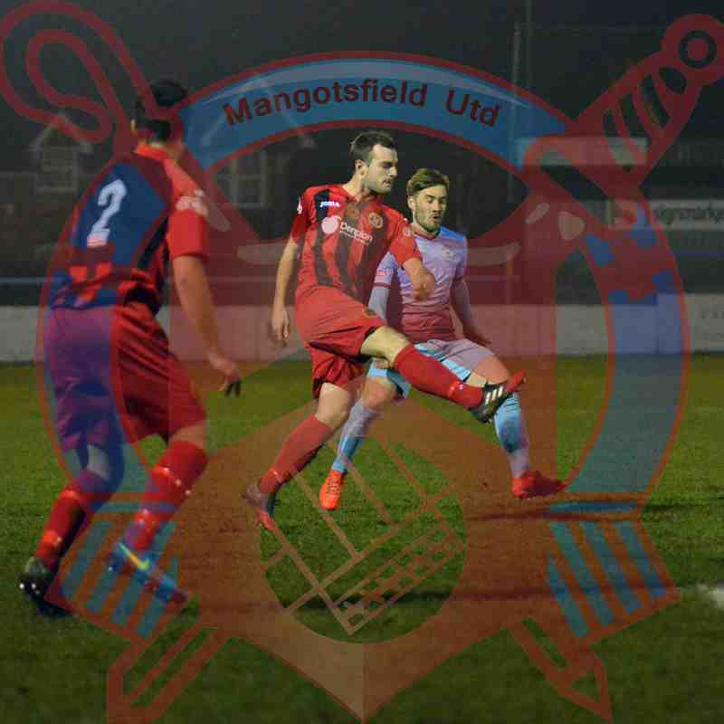 First Team v Winchester City