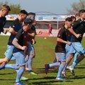 Evesham United...1   Mangotsfield United...0