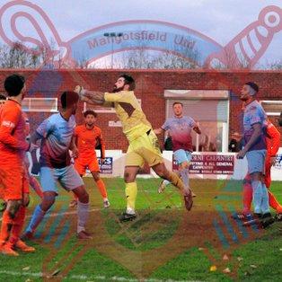 Mangotsfield United...2   Kidlington...5
