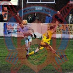 First Team v AFC Totton