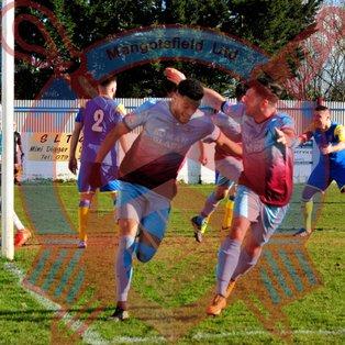 Mangotsfield United...1   Paulton Rovers...0