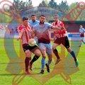 Mangotsfield United...0   Evesham United...2