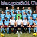 Mangotsfield United vs. Barnstaple Town