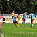 Mangotsfield United...1   Yate Town...3
